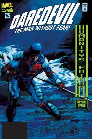 Daredevil (1964) #337