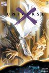 Universe X (2000) #0