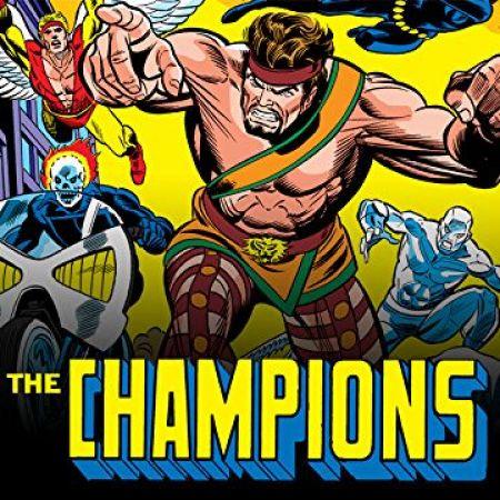 CHAMPIONS (1975)
