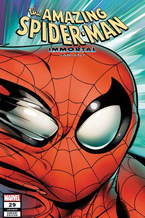 The Amazing Spider-Man #29  (Variant)