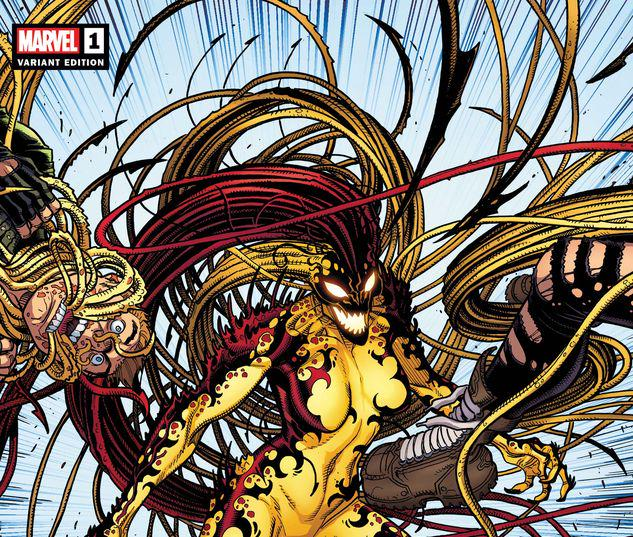 Scream: Curse of Carnage #1