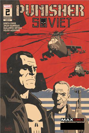 Punisher: Soviet #2