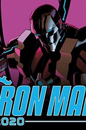Iron Man 2020 (2020 - Present)