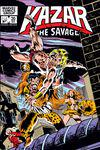 Ka-Zar the Savage #20
