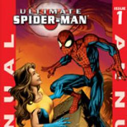 Ultimate Spider-Man Annual (2005 - 2008)