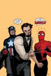 Spider-Man Magazine (2008) #9