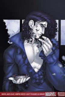 Anita Blake, Vampire Hunter: Guilty Pleasures (2006) #8 (Booth Variant)