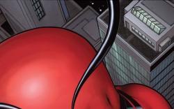 Avengers Academy #7 Giant-Man variant