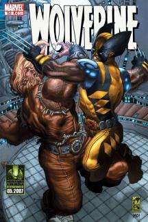 Wolverine #53