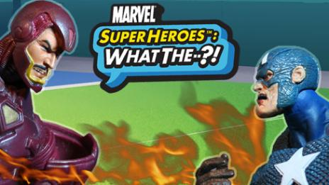 Watch Marvel Super Heroes: What The--?! Ep. 17
