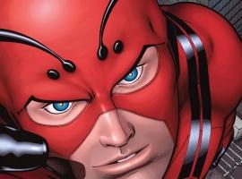 Secret Avengers Spotlight: Giant-Man