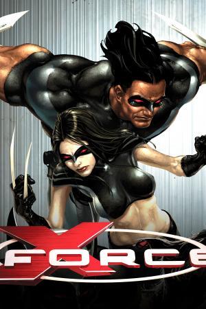 X-Force (2008 - 2010)