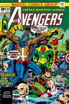 Avengers (1963) #152 Cover