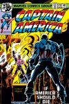 Captain America (1968) #231 Cover