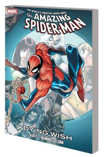 SPIDER-MAN: DYING WISH (Trade Paperback)