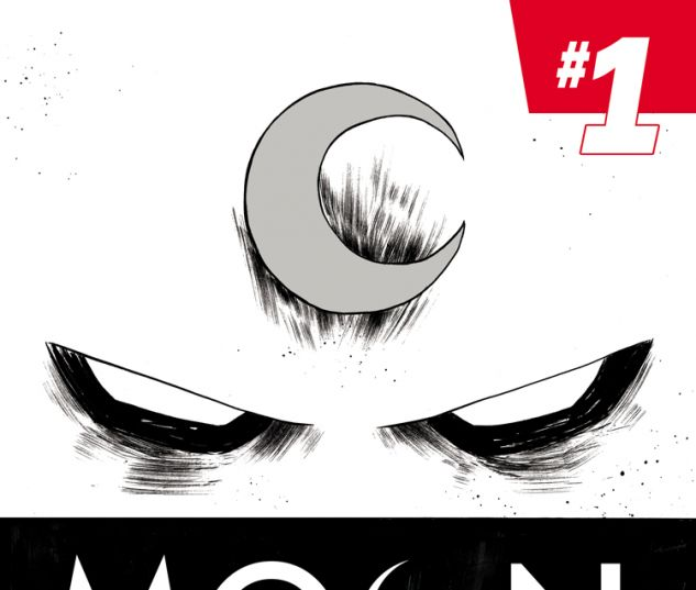 MOON KNIGHT 1 (ANMN, WITH DIGITAL CODE)