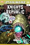 Star Wars: Knights Of The Old Republic (2006) #21
