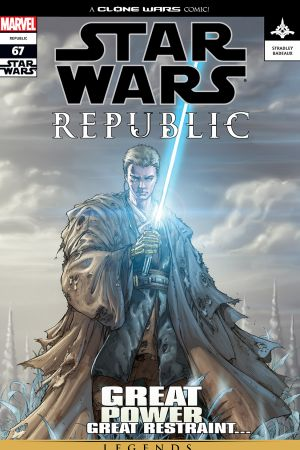 Star Wars: Republic #67