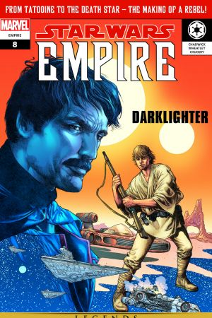 Star Wars: Empire #8