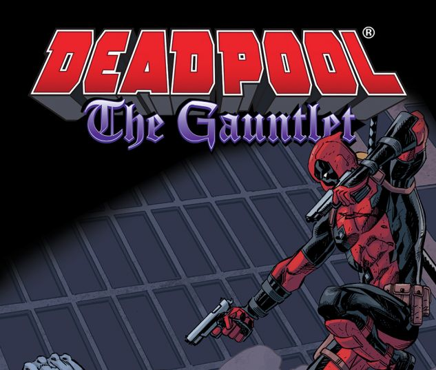 Deadpool Infinite Digital Comic (2014) #11