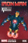 Iron Man Infinite Digital Comic (2013) #6