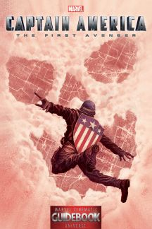 Guidebook to the Marvel Cinematic Universe - Marvel's Captain America: The First Avenger (2016) #1