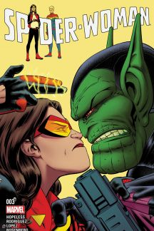 Spider-Woman (2015) #3