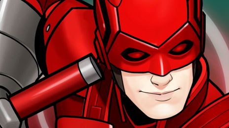 Marvel Avengers Academy! Web Beard! Marvel's Agents of SHIELD! - Marvel Minute 2016