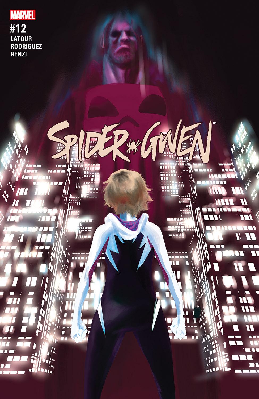 Spider-Gwen (2015) #12