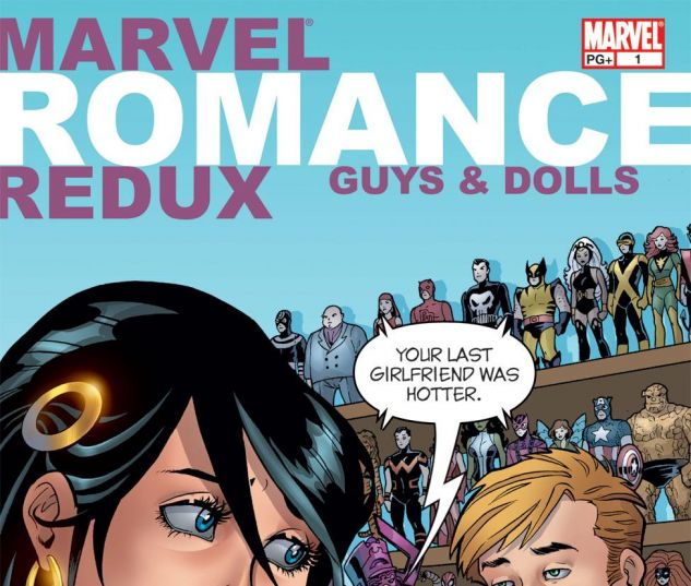 MARVEL_ROMANCE_REDUX_2006_1_GUYS_AND_DOLLS