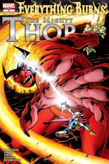 The Mighty Thor (2011) #21
