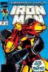 Iron Man (1968) #258