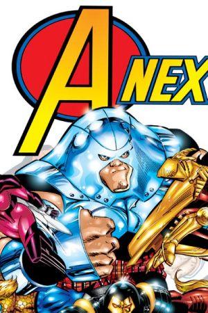 A-Next (1998 - 1999)