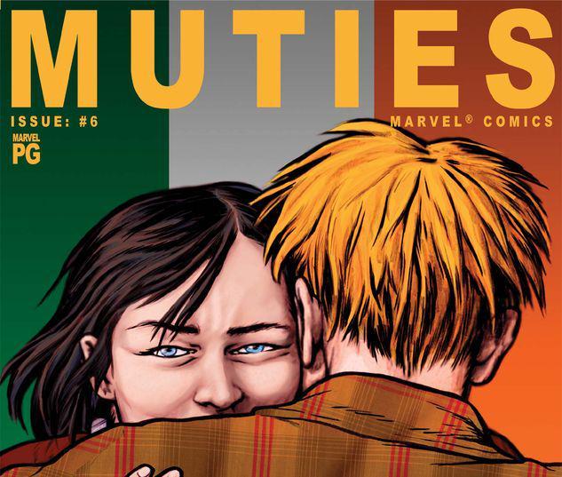 Muties #6