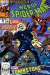 Web of Spider-Man (1985) #68
