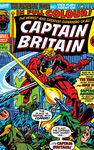 Captain Britain #3