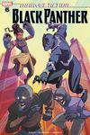 Marvel Action Black Panther #6