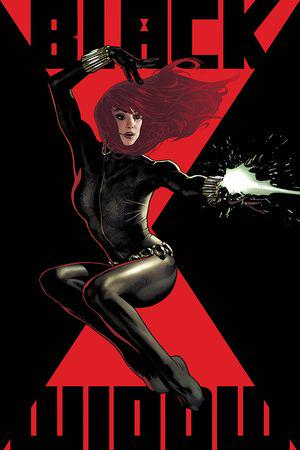Black Widow by Kelly Thompson Vol. 1: The Ties That Bind (Trade Paperback)