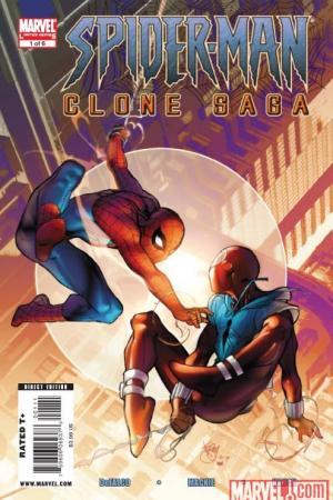 Spider-Man: The Clone Saga (2009 - 2010)
