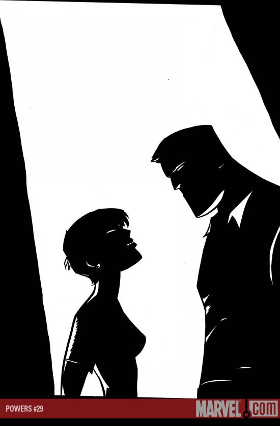 Powers (2004) #29