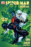 SPIDER-MAN/BLACK CAT: EVIL THAT MEN DO (2007) #5 COVER