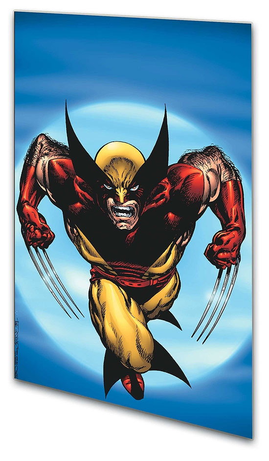 WOLVERINE CLASSIC VOL. 4 TPB (Trade Paperback)