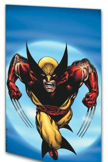 Wolverine Classic Vol. 4 (Trade Paperback)