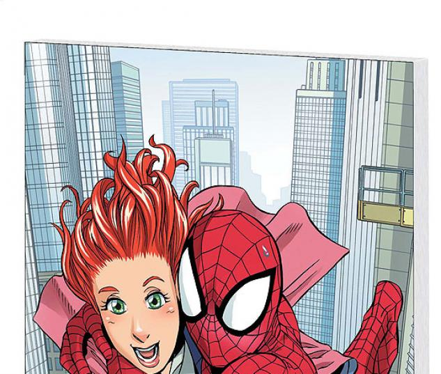 Spider-Man Loves Mary Jane Vol. 1: Super Crush (Digest)