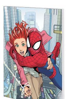 Spider-Man Loves Mary Jane Vol. 1: Super Crush (Digest)