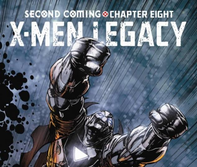 X-Men Legacy (2008) #236 (FINCH VARIANT)