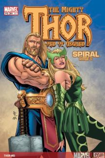 Thor (1998) #65