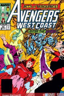 Avengers West Coast #53
