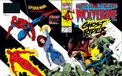 Marvel Comics Presents #67