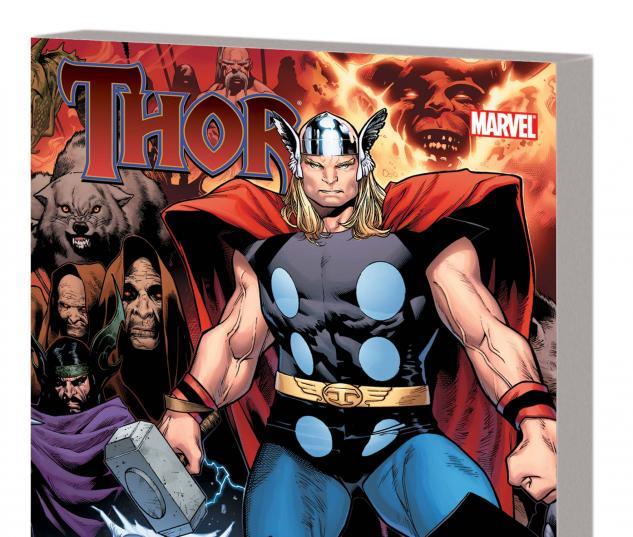 Thor: Tales of Asgard TPB